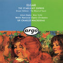 Elgar: The Wand Of Youth Suites; Songs From The Starlight Express; Dream Children/Sir Charles Mackerras, Alison Hagley, Bryn Terfel, Orchestra of the Welsh National Opera