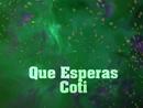 Que Esperas(Lyric Video)/Coti
