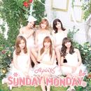 SUNDAY MONDAY(Japanese ver.)/Apink
