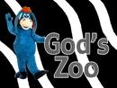 God's Zoo (Live)/Homecoming Kids