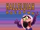 Hallelujah Hoedown (Live)/Homecoming Kids