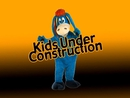Kids Under Construction (Live) (feat. Vestal Goodman)/Homecoming Kids