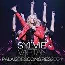 Live Au Palais des congrès/Sylvie Vartan