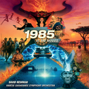 1985 At The Movies/David Newman, Varèse Sarabande Symphony Orchestra