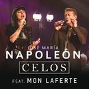 Celos (feat. Mon Laferte)/José María Napoleón
