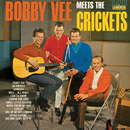 Bobby Vee Meets The Crickets/Bobby Vee, The Crickets