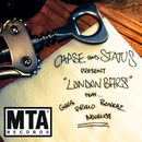 "Chase & Status Present ""London Bars""/Chase & Status"