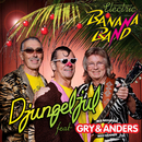Djungeljul (feat. Gry & Anders med vänner)/Electric Banana Band