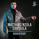 Broken Heart (From The Voice Of Germany)/Matthias Nzola Zanquila