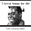 ハイレゾで聴くルイ・アームストロング/Louis Armstrong