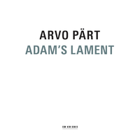 Part: Adam's Lament