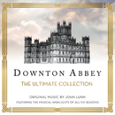 Downton Abbey - The Ultimate Collection (Music From The Original TV Series)/The Chamber Orchestra Of London, John Lunn