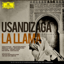 La Llama (En Directo En El Auditorio Kursaal De San Sebastián)/Orquesta Sinfonica de Euskadi, Juan José Ocón