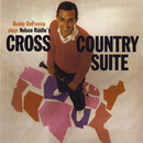 Plays Nelson Riddle's Cross Country Suite/Buddy De Franco