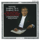 Mozart: Symphonies Nos. 25 & 29/The Academy of Ancient Music, Christopher Hogwood