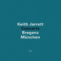 Concerts (Bregenz, M?nchen)(Live)
