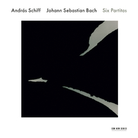 J.S.Bach: Six Partitas