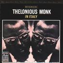 セロニアス・モンク・イン・イタリー/Thelonious Monk