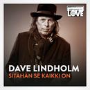 Sitähän Se Kaikki On (TV-ohjelmasta SuomiLOVE)/Dave Lindholm