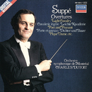 Suppé: Overtures/Charles Dutoit, Orchestre Symphonique de Montréal
