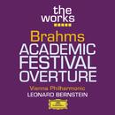Brahms: Academic Festival Overture/Wiener Philharmoniker, Leonard Bernstein