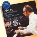 Bach, J.S.: Italian Concerto, etc./Alfred Brendel