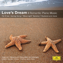 愛の夢~ロマンティック・ピアノ・ミュージック/Anatol Ugorski, Daniel Barenboim, Friedrich Gulda, Alexis Weissenberg
