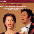 Rossini: Il Barbiere di Siviglia/Sir Thomas Allen, Agnes Baltsa, Francisco Araiza, Domenico Trimarchi, Robert Lloyd, Ambrosian Opera Chorus, Academy of St. Martin in the Fields, Sir Neville Marriner