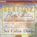 Berlioz: Complete Orchestral Works/Sir Colin Davis