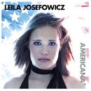 Americana/Leila Josefowicz, John Novacek