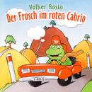 Der Frosch im roten Cabrio/Volker Rosin