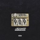 Servin' (feat. Bmacthequeen)/Audio Push