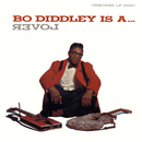 Bo Diddley Is A ... Lover/Bo Diddley