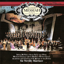Handel: Messiah (Highlights)/Sylvia McNair, Anne Sofie von Otter, Michael Chance, Jerry Hadley, Robert Lloyd, Academy of St. Martin  in  the Fields Chorus, Academy of St. Martin in the Fields, Sir Neville Marriner