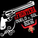 Duelo Al Sol (Directo En El Sol / Madrid 2015) (feat. Jose Antonio Garcia)/La Frontera