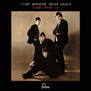 Their First LP/The Spencer Davis Group