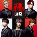 EVERY SEASON/Da-iCE