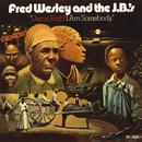 Damn Right I Am Somebody/Fred Wesley And The J.B.'s