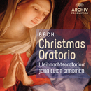 Bach: Christmas Oratorio - Weihnachtsoratorium/English Baroque Soloists, John Eliot Gardiner