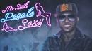 Pegate Sexy/Mr. Saik