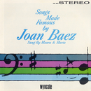 Songs Made Famous By Joan Baez/Maura & Maria