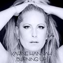 Burning Up (New Image)/Karine Hannah