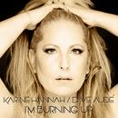 I'm Burning Up (Remix)/Karine Hannah, Dave Audé