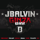 Ginza (Remix) (feat. Yandel, Farruko, Nicky Jam, Delaghetto, Daddy Yankee, Zion, Arcangel)/J Balvin