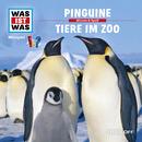 28: Pinguine / Tiere im Zoo/Was Ist Was