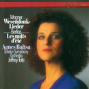 Wagner: Wesendonk Lieder - Berlioz: Les nuits d'été/Agnes Baltsa, London Symphony Orchestra, Jeffrey Tate