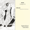 Berlioz: Symphonie Fantastique/Hungarian Radio And Television Orchestra, Charles Münch