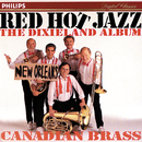 Red Hot Jazz - The Dixieland Album/Canadian Brass, Marty Morell