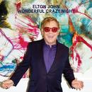 Blue Wonderful/Elton John