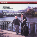Dvorak: Cello Concerto/Julian Lloyd Webber, Czech Philharmonic Orchestra, Vaclav Neumann, Royal Philharmonic Orchestra, Yehudi Menuhin